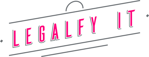 Legalfy (gray-pink)